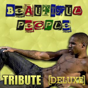 Beautiful People (Chris Brown feat. Benny Benassi Tribute) - Deluxe