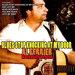 Rockabilly Legend: Blues Stop Knocking at My Door