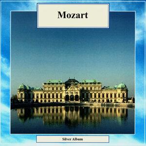 Golden Classics. Mozart: Silver Album