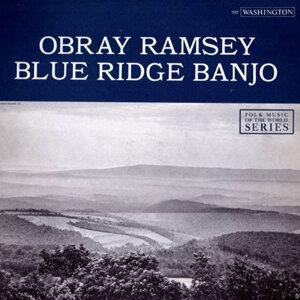 Blue Ridge Banjo