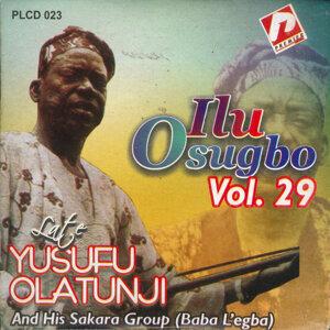 Ilu Osugbo Vol.29