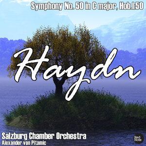 Haydn: Symphony No. 50 in C major, Hob.I:50