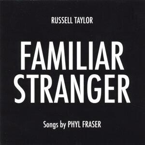 Familiar Stranger EP