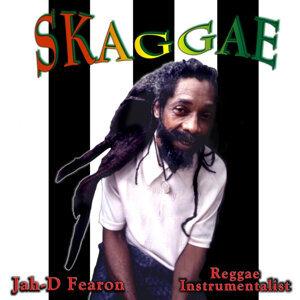 Skaggae