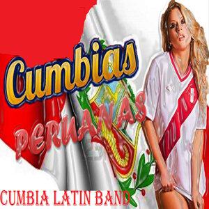 Cumbias Peruanas