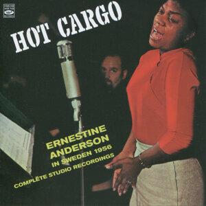 Hot Cargo. Ernestine Anderson In Sweden 1956 (Complete Studio Recordings)