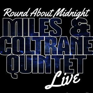 Round About Midnight Live