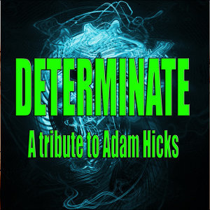 Determinate (A tribute to Adam Hicks)