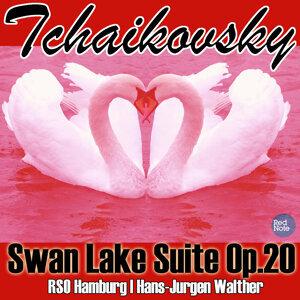 Tchaikovsky: Swan Lake Suite Op.20