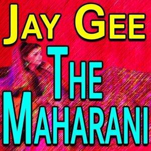 Jay Gee The Maharani