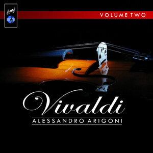 Vivaldi, Vol. 2