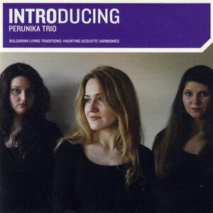 Introducing Perunika Trio
