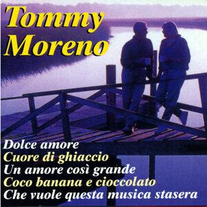Tommy Moreno