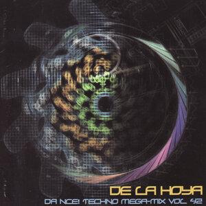Dance! Techno Mega-Mix Vol. 42