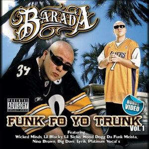 Funk fo yo trunk