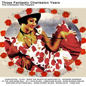 Those Fantastic Charleston Years