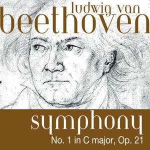 Ludwig van Beethoven: Symphony No. 1 in C major, Op. 21