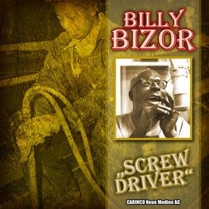 "Billy Bizor a.k.a. Billy Bizer - Screwdriver"" (Original-Recordings)"