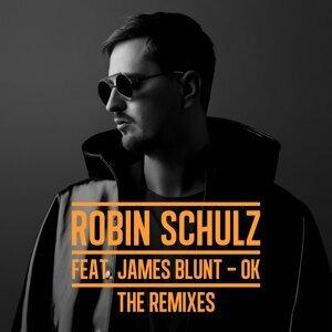 OK (feat. James Blunt) - The Remixes