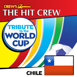 Tribute to the World Cup: Chile