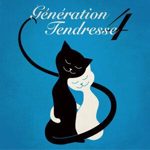 Génération Tendresse Vol. 4