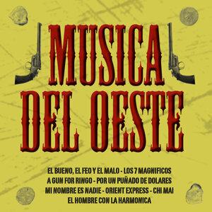 Musica Del Oeste