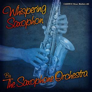 Whispering Saxophone