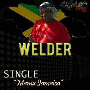 Mama Jamaica