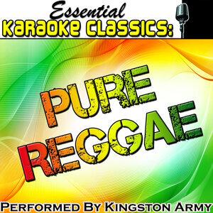 Essential Karaoke Classics: Pure Reggae
