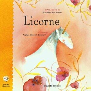 Licorne (conte musical)