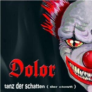 Tanz der Schatten - Der Clown
