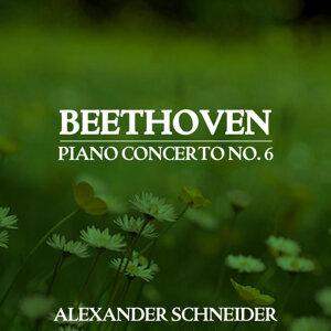 Beethoven Piano No.6