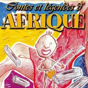 Contes et légendes d'Afrique