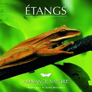 Ambiance Nature Etangs