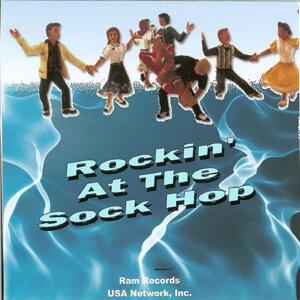 Rockin At The Sock Hop