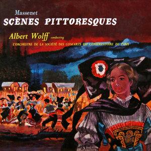Massenet Scenes Pittoresques