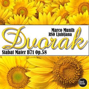 Dvorak: Stabat Mater B71 Op.58