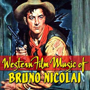 Western Film Music Of Bruno Nicolai
