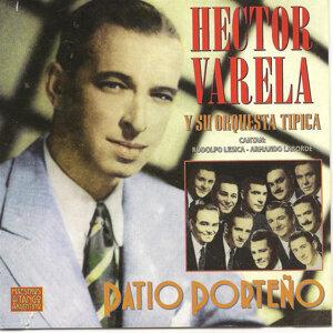 Hector Varela - Patio Porteño