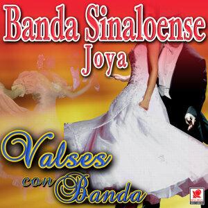 Valses Con Bandas-Banda Sinaloense Joya
