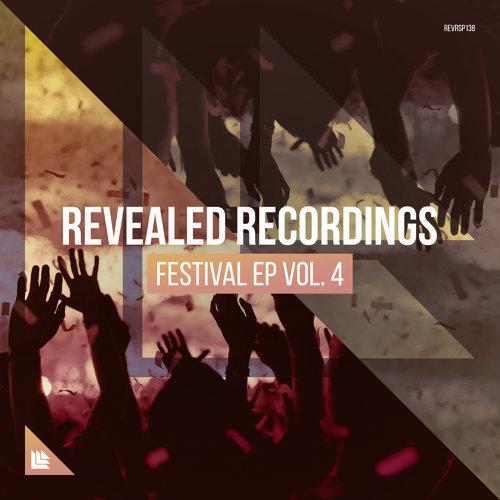 Revealed Recordings presents Revealed Festival EP Vol. 4