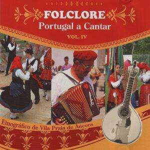 Folclore - Portugal a Cantar Volume IV