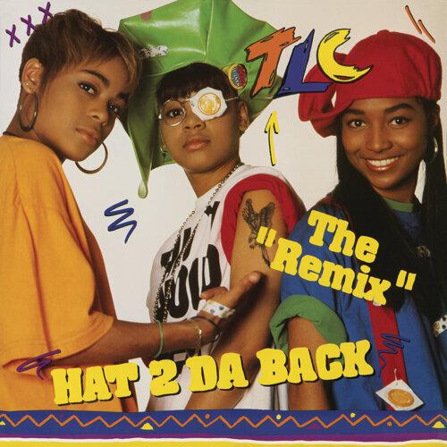 Hat 2 Da Back / Get It Up - Remixes