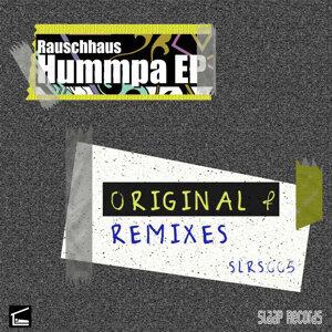 Hummpa Remixes