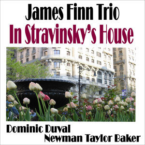 In Stravinsky's House - Live At Tribe's NYC 6/11/05
