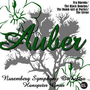 Auber - Fra Diavolo/The Black Domino/The Dumb Girl of Portici/The Sirene
