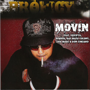 Movin - Single