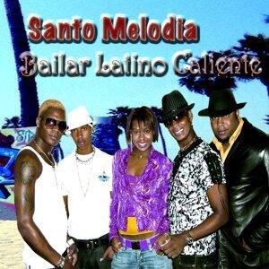 Bailar Latino Caliente, Vol. 2