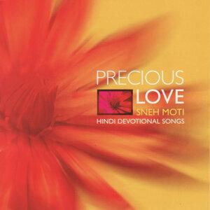 Precious Love - Sneh Moti