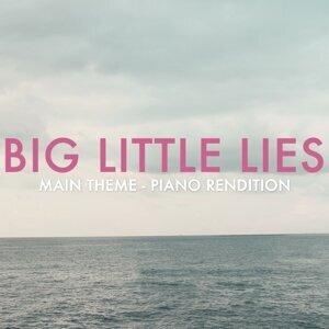 Cold Little Heart (Big Little Lies Main Theme) [Piano Rendition]
